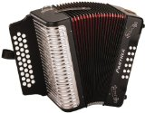 Best Accordion for the Money for Advanced Beginners