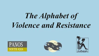 The Alphabet of Violence and Resistance