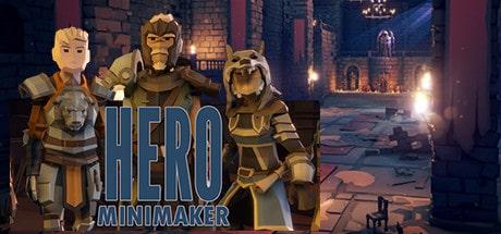 Hero forge like sites