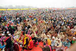 SAD, Congress mull reasons for AAP's grand show