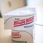 Krispy Kreme Donuts Hat