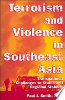 Terrorism and Violence in Southeast Asia