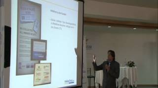 Destination meets Online, Dr. Axel Jockwer, Kreta April 2012