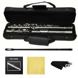 Top-Rated Nickel-Plated Flute for the Money