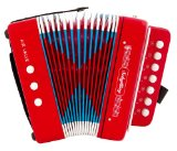 Top-Rated Accordion for Kids for Beginners