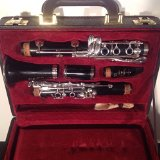 Top-Rated Wooden Clarinet for Intermediate Players