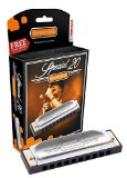 Top-Rated Harmonica Key of C for Beginners