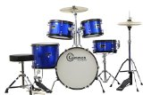 Best Drum Set for Junior Beginners