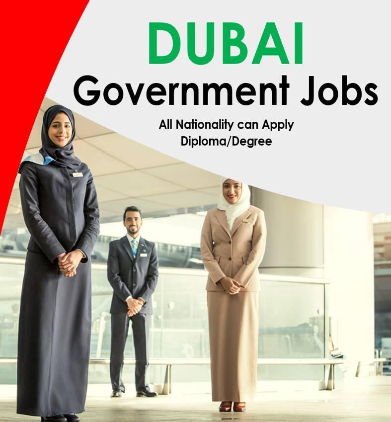 Dubai Jobs for Indians - Jobs in Dubai 2021 - 2022 Dubai City Company