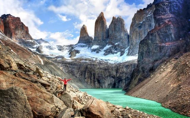Torres del Paine O- Circuit