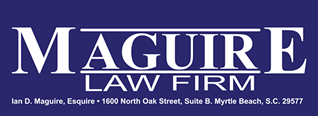 THANK-YOU MAGUIRE LAW FIRM!!!
