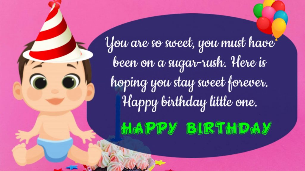 Birthday Wishes Quotes By Parents