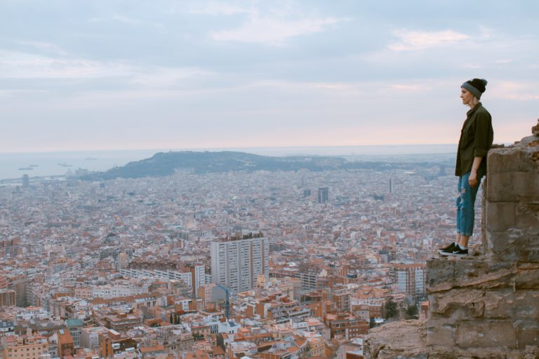 viewpoints - Barcelona-home