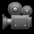 Movie Camera on LG G5