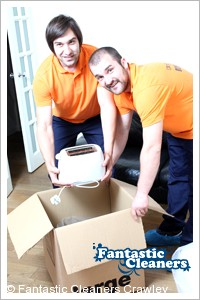 home removals in Crawley