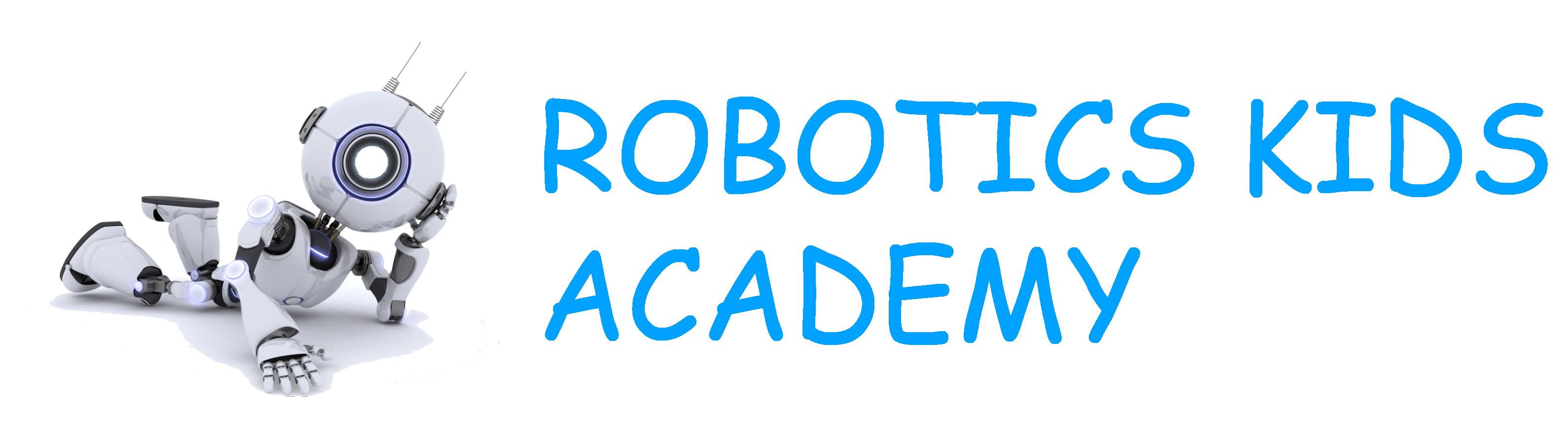 Robotics Kids Academy
