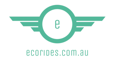 Eco Rides Australia