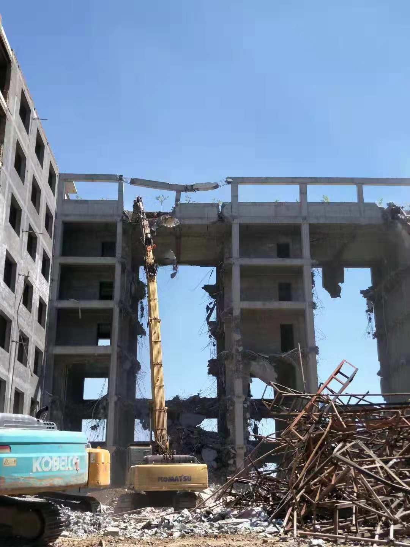 河北建筑物拆除