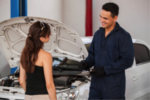 What Does a Car Consultant Do?