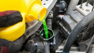 How to Choose the Right Coolant for Your Car?