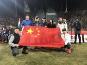 韩国国际无人机竞速大赛大观