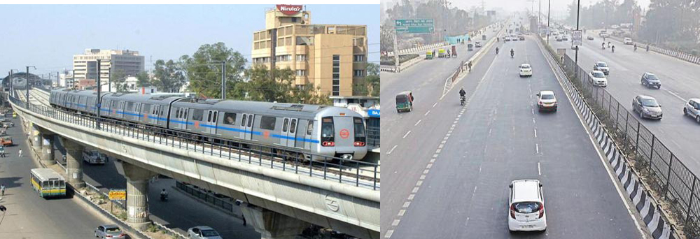 NG24-widning,Ghaziabad-Metro-extension