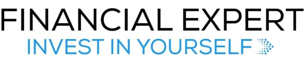 Financial Expert old logo