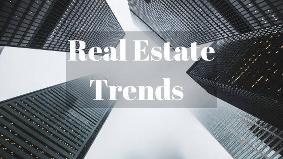 real estate trend