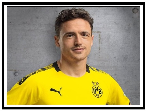 Thomas Delaney, one of the highest paid players in Dortmund
