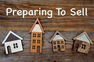 Prepping your Home for Sale