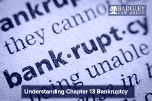 Chapter 13 Bankruptcy Attorney in Orlando