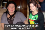 How Folland Lost 68 lbs and Went from Fat to Fab
