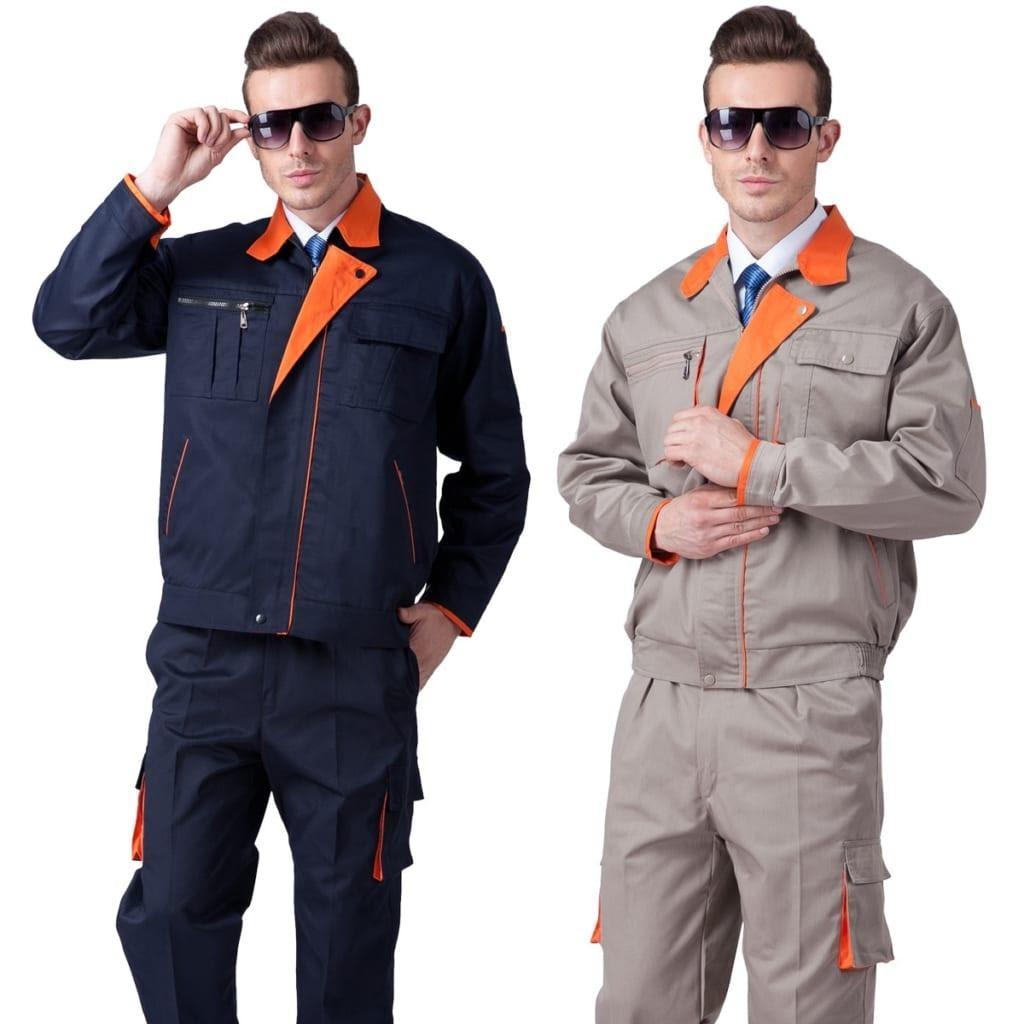 Thông tin quần áo bảo hộ chất lượng