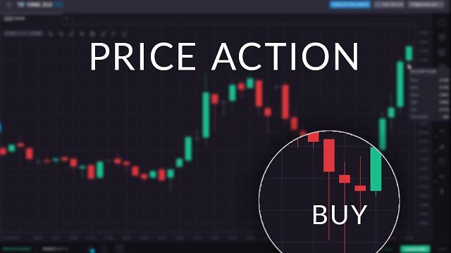 Price action đang là một trong những phương pháp trading hot nhất hiện nay