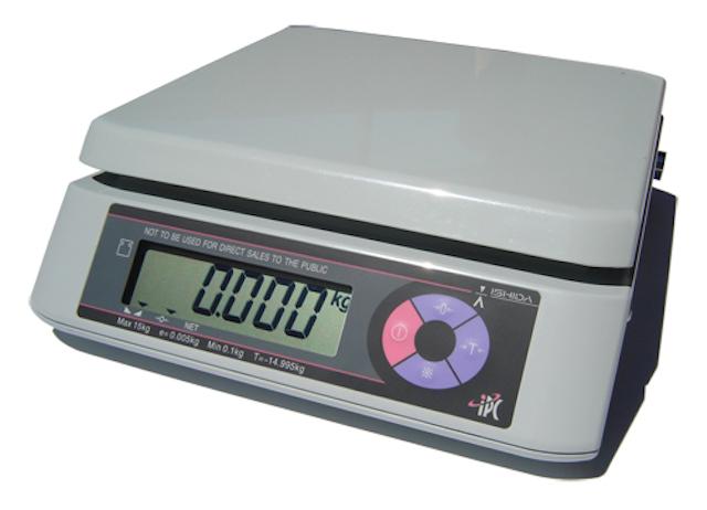 Công ty Minh Phúc cung cấp cân điện tử 30kg chính hãng