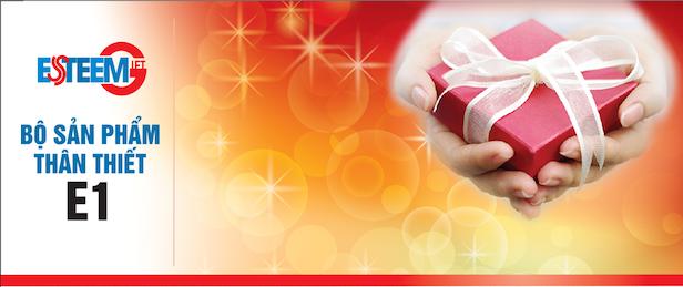 Hãy điện tới số 0916.947.646 để được nhân viên tới tận nơi thu phiếu esteem gift