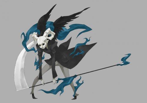 Тёмные Тона  (№3)