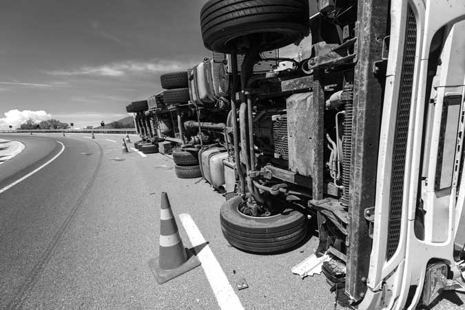Michigan Truck Accident Lawyer