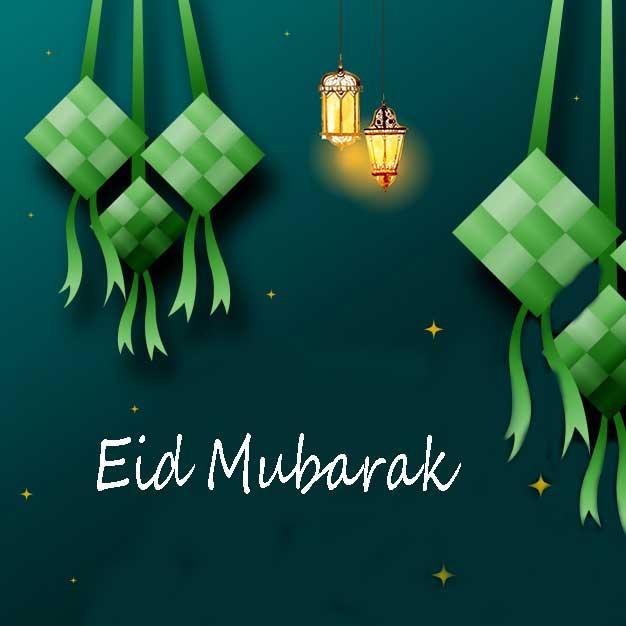 Eid Ul Adha Message