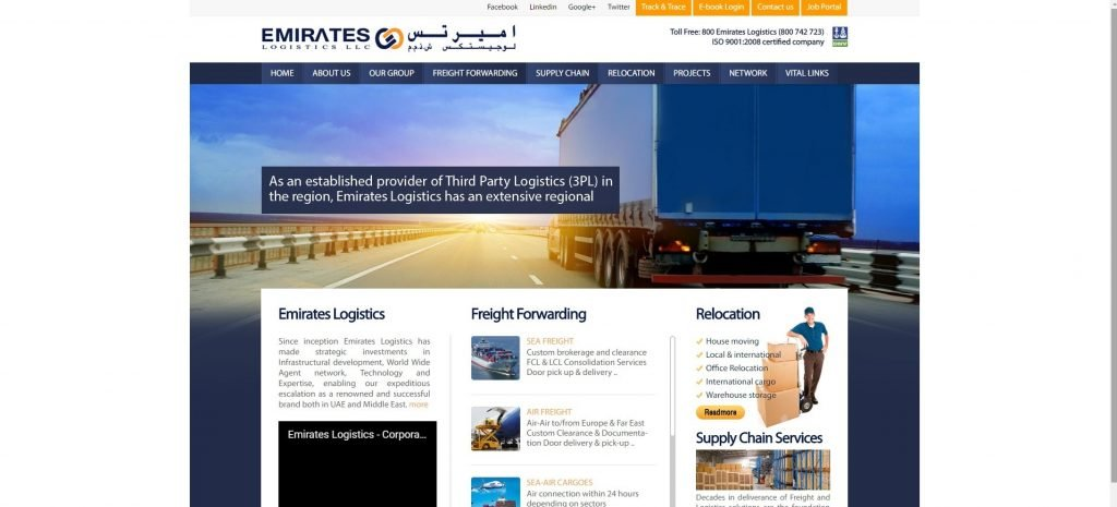 , Emirates Jobs Go ahead and Look for a Job in UAE