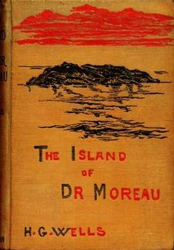 Image illustrative de l'article L'Île du docteur Moreau