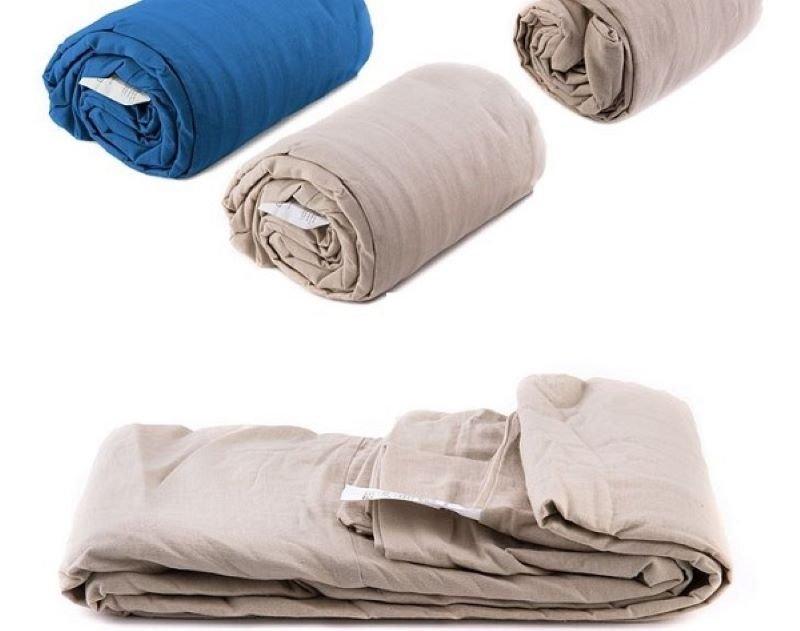 Túi ngủ mùa hè NH15S012-D dễ dàng gấp gọn