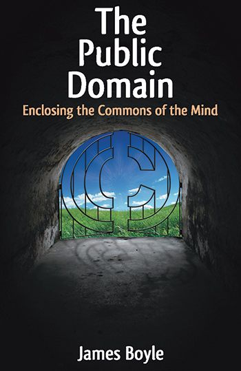 ''The Public Domain'' Front Cover