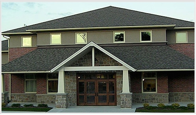 Roofing Company in Caledon Ontario