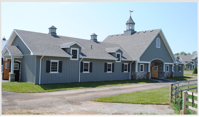 Roofing Company in Shelburne