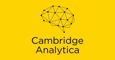 Skandal Data Cambridge Analytica