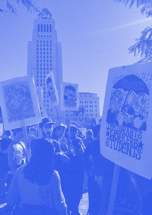 Interview with an L.A. Teacher on Strike