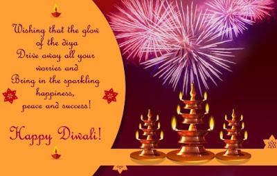 Happy Diwali 2021 Greeting Cards