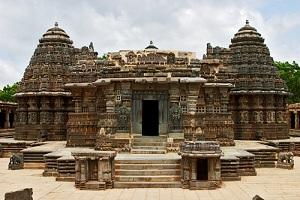 Warisan Agama-Agama Kuno Di India