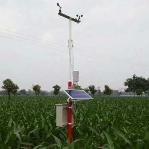 田间小气候观测仪